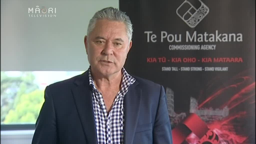 Video for Whānau ora information has always been available - Tamihere