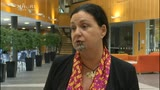 Video for American indigenous students learn about Māori research frameworks