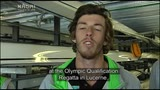Video for NZ men's quadruple sculls off to Olympics after Russia fails drug test