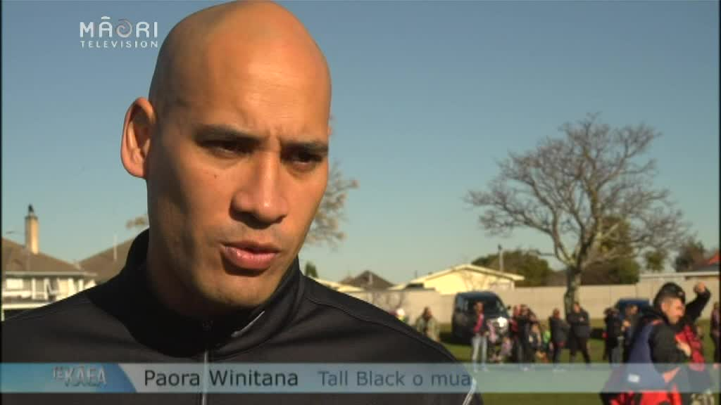 Video for Tamatea junior rugby club shines