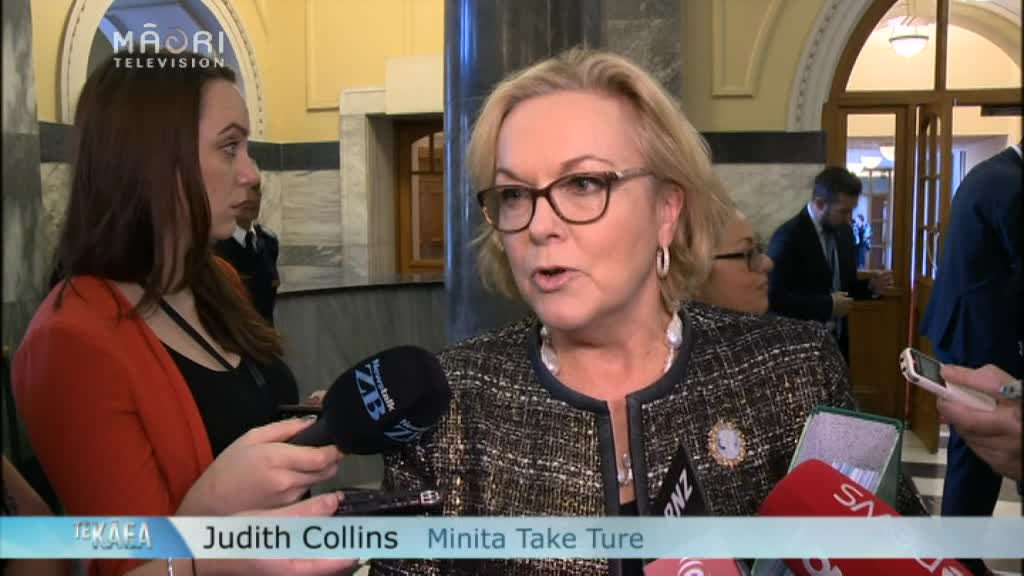 Video for Turia calls Collins ignorant