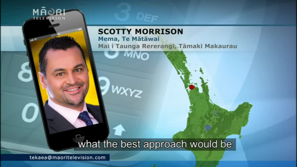 Video for Potential conflicts around Te Mātāwai appointments