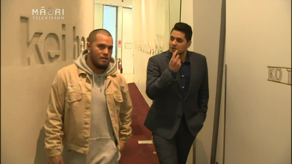 Video for Stan Walker announces tour and new film