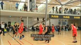 Video for More youth opting for Basketball over Rugby