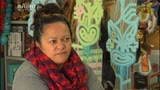 Video for Māori artist first international invited to join US indigenous organisation
