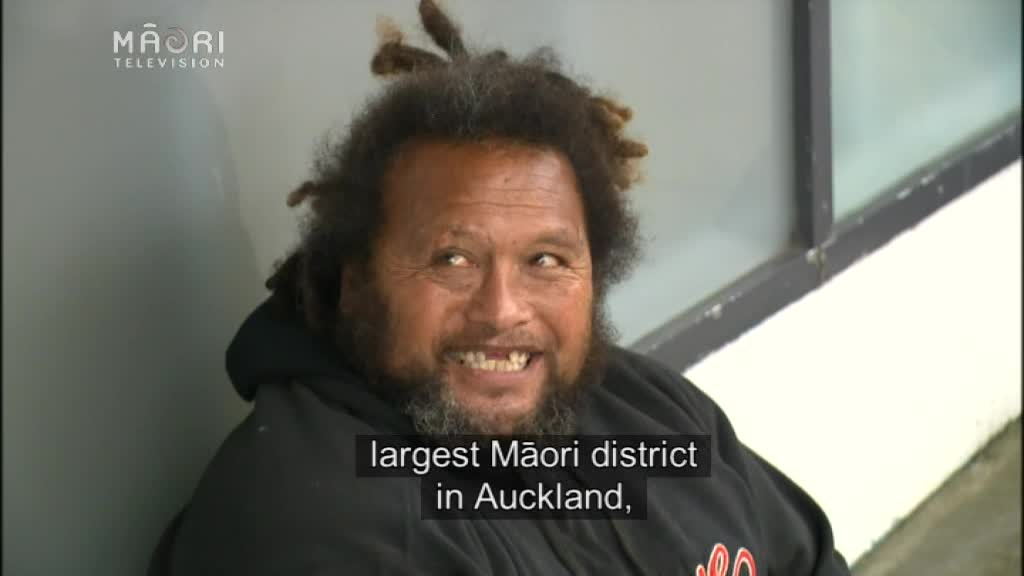 Video for Local Council elctions - Māori candidates putting in the hard yards