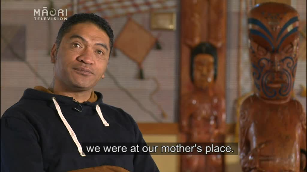 Video for Manurewa Marae to shelter family of six