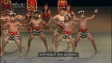 Video for All Blacks Sevens to debut new haka at Rio Olympics