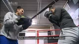 Video for Motu unopposed at National Amateur Boxing competition