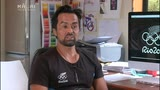 Video for Māori artist leads design for NZ Olympic team