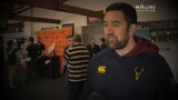 Video for Online extra - Mitre 10 National Rugby Competition