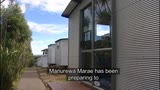 Video for Manurewa Marae opens their doors to homeless next week