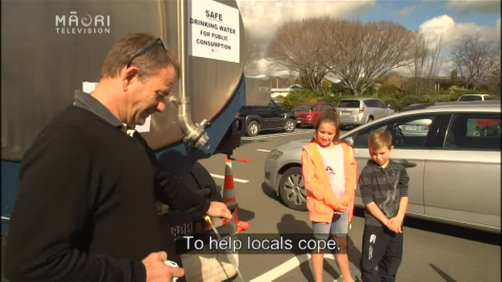 Video for Gastro crisis in Hawke's Bay still a mystery