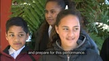 Video for First Koroneihana performance for Rereahu-Maniapoto team