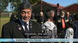 Video for NZ Defence Force present replica medals to veteran's whānau