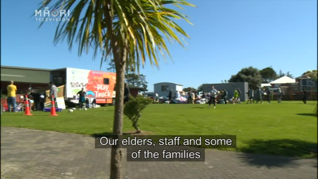 Video for Manurewa helps find homes for whānau after years on the list