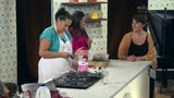 Video for Whānau Bake Off: Episode 14, Delaney Mes with Jo and Jax.