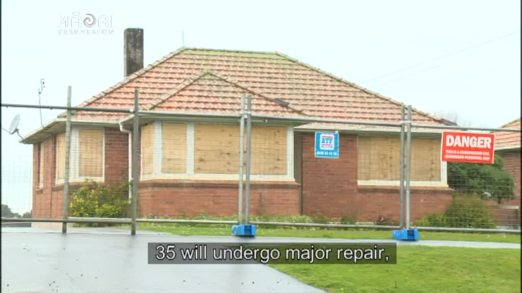 Video for Glen Innes community draw attention to the housing crisis