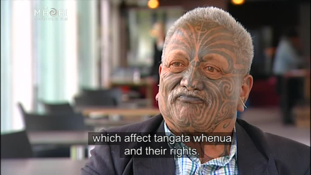 Video for Experts share creative strategies when dealing with racism in NZ