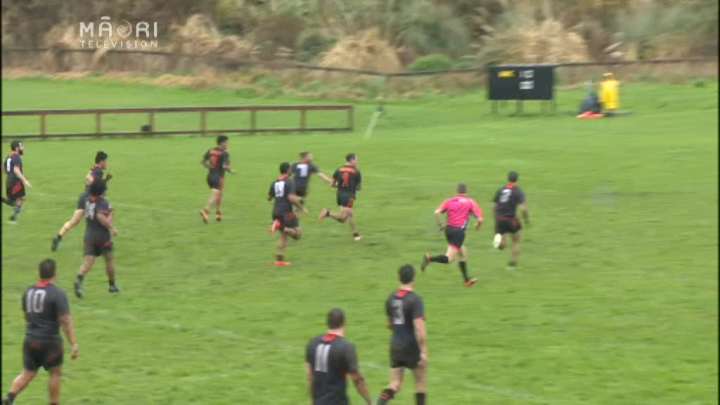 Video for Waikato remains unbeaten in NZRL National Championship