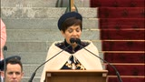 Video for New Governor General vows to honour treaty relationship
