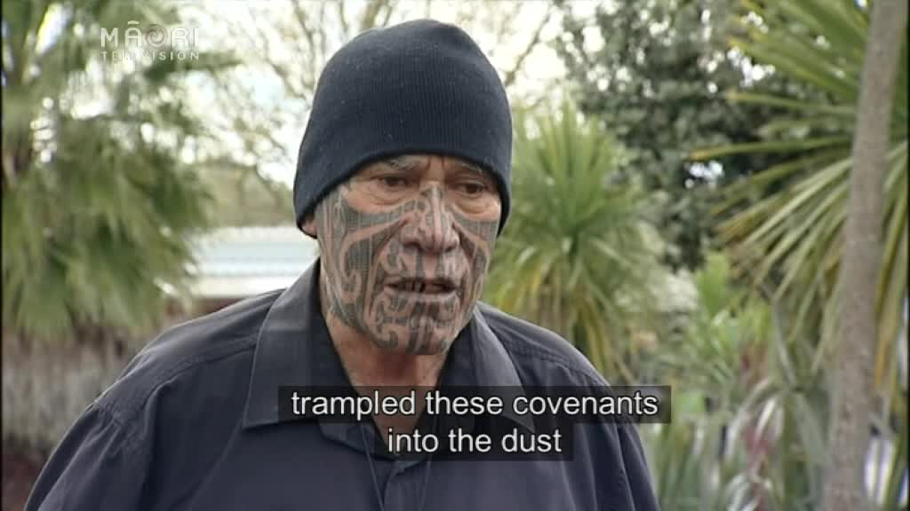 Video for Waitangi ceremonial plans up for discussion