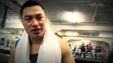 Video for Online extra - John to make debut on brother Joseph Parker's event