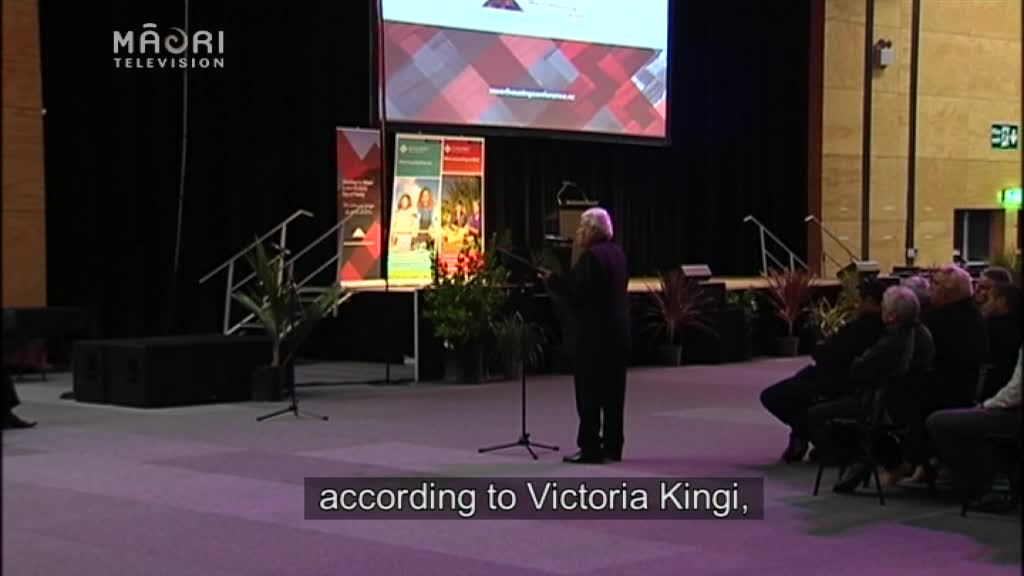 Video for Tauranga Moana launches Housing Conference