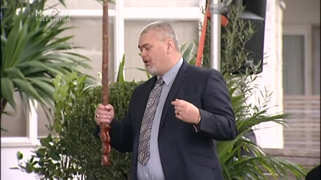Video for Waikato University graduate first to write MBA research in Māori