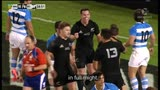 Video for All Blacks beat pumas in Buenos Aires