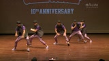 Video for Street Dance Nationals 2016, AKENZA
