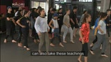 Video for Nurturing career pathways for te reo Māori students