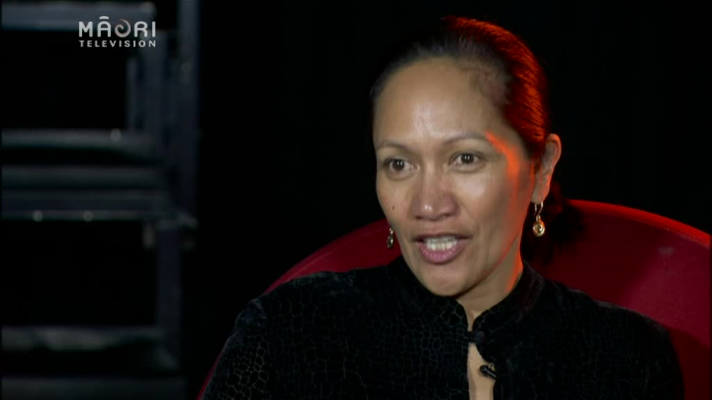 Video for Waikato-Tainui Manager nominated for award
