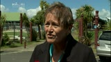 Video for Iwi leader challenges Collins to visit impoverished communities