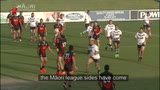 Video for Australian Māori Rugby League - Battle of the four regions