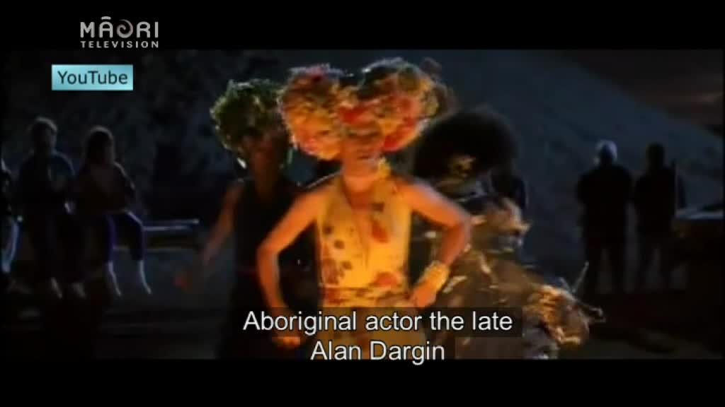 Video for Lack of indigenous actors to play Jimmy in Priscilla Musical - Producer