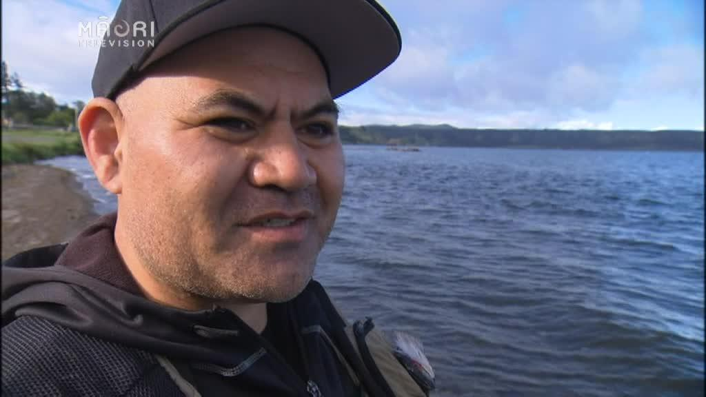 Video for The price of fish for Tūwharetoa
