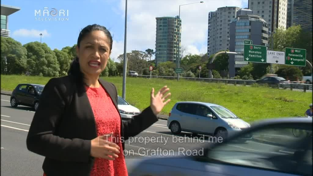 Video for Iwi in court over Tāmaki Collective Deed settlement process
