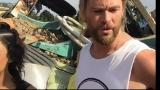 Video for Kawe Kōrero – On the set of Thor with Taika Waititi and crew