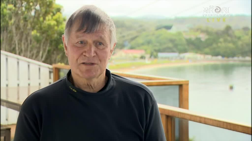 Video for Native Affairs – Kiwis in Paradise
