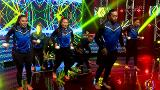 Video for The Stage - Haka Fusion, Grand Final Freshmans