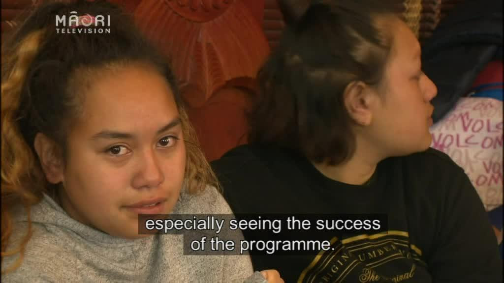 Video for Despite efforts Whakapiki Ora homeless programme to close