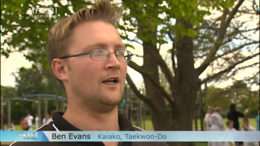 Video for Disability proves no obstacle to success for Tupuna rangi