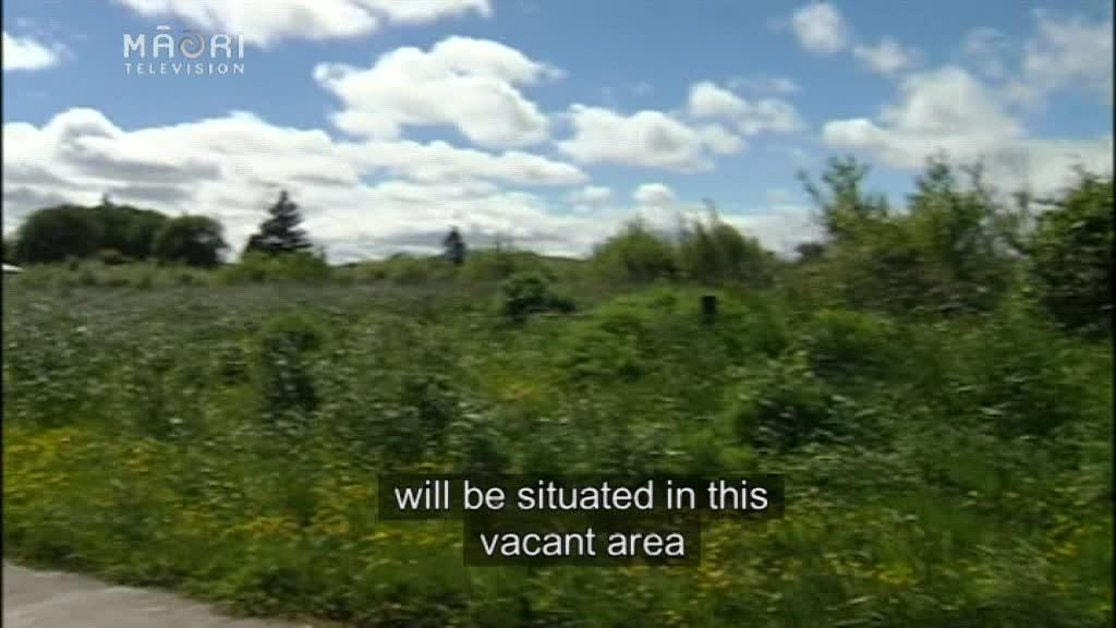 Video for Hearing underway for proposed hotel in Te Koutu