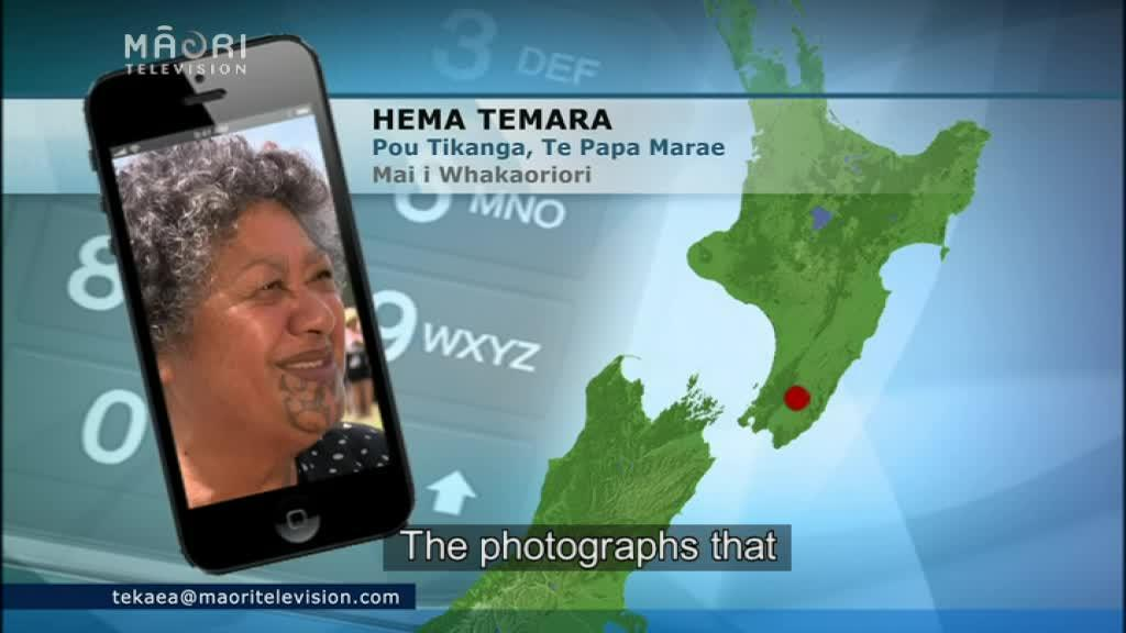 Video for Marti Friedlander remembered for her works with Māori