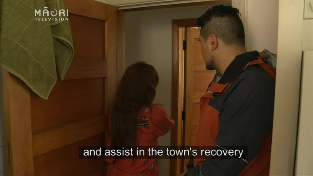 Video for Long road to recovery for Kaikoura businesses