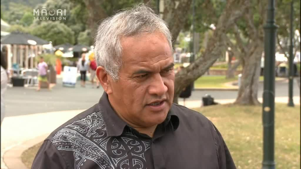 Video for Hone Harawira meets with Māori Party with no expectations