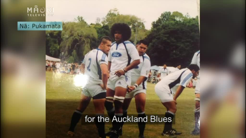 Video for Auckland rugby community mourns Kaipara tragedy victim