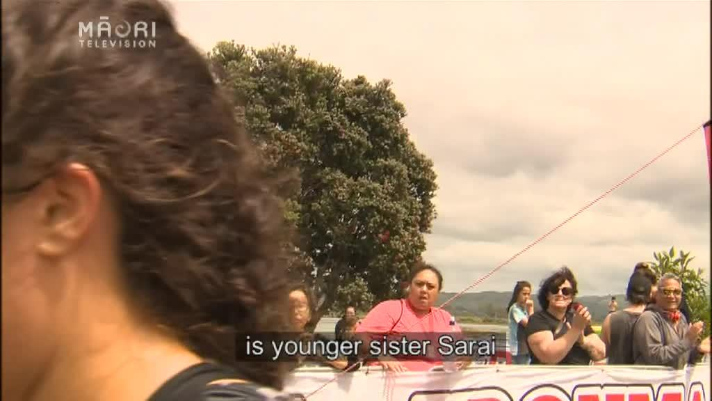 Video for Iron Māori overall individuals won by brother and sister duo