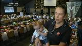 Video for West Auckland businesses get into Christmas spirit